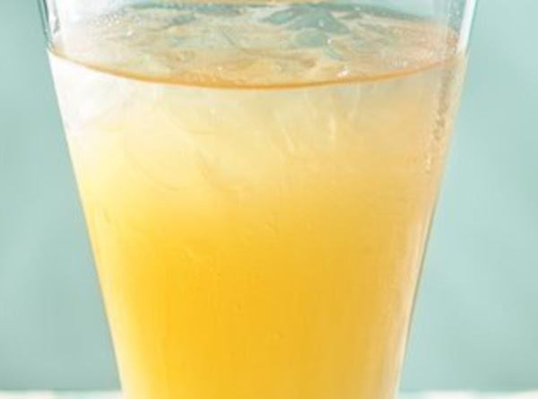 Tropical Tea Punch... Recipe