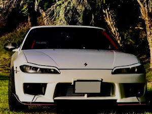 シルビア S15  specR  H.14年式のカスタム事例画像 Silvia S15さんの2019年08月15日20:13の投稿