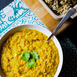 Dahl Curry Recipes