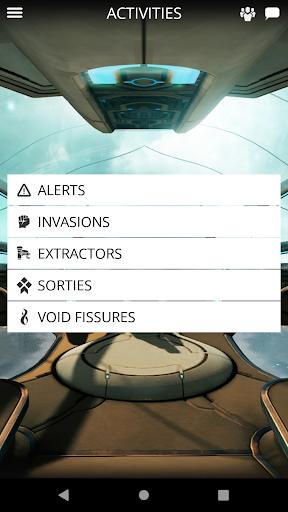 Warframe 4.3.11.2 screenshots 2