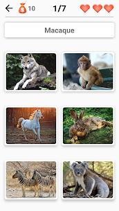 Mammals – Learn All Animals in Foto-Quiz! 2