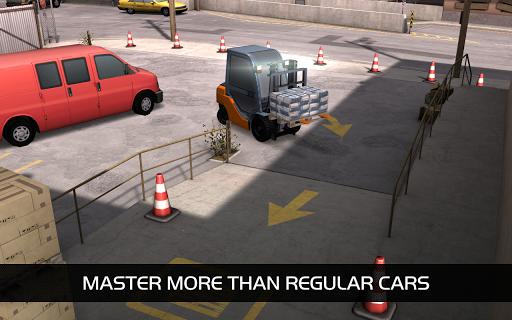 Valley Parking 3D  screenshots 3