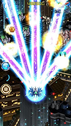 Code Triche Lightning Fighter 2 APK MOD screenshots 3