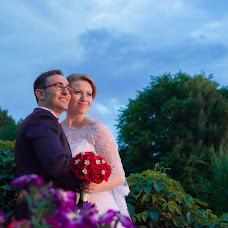 Wedding photographer Maksim Sereckiy (MaksimSeretsky). Photo of 10.07.2015