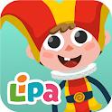 Lipa Theater: Story Maker icon