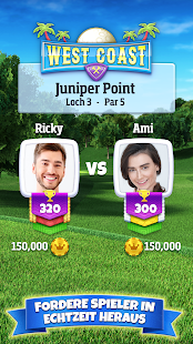 Golf Clash Screenshot