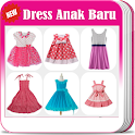 Dress Anak Baru Cantik Lengkap icon