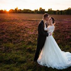 Wedding photographer Vitaly Nosov (vitalynosov). Photo of 07.09.2017