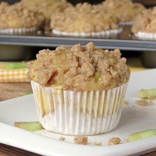 Low Fat Rhubarb Muffins Recipes