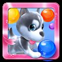Puppy Bubble icon