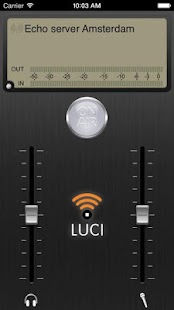 LUCI Global- screenshot thumbnail