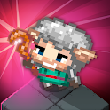 Summoner's Battle 2048 icon