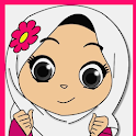 Muslim Dressup  Princess Game Salon :  Hijab Game icon