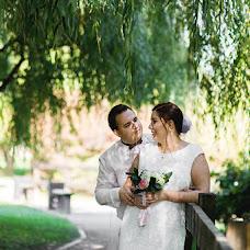 Wedding photographer Darya Butareva (bydasha). Photo of 02.10.2015