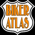 BIKER ATLAS USA icon