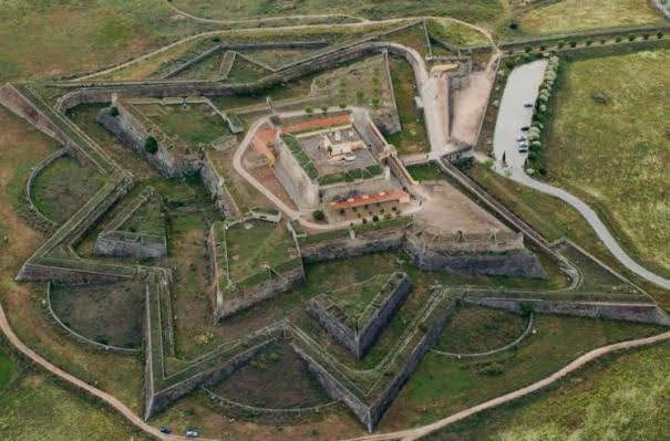 Forte Santa Luzia