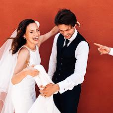 Wedding photographer Alex Shat (Cleric). Photo of 05.07.2018