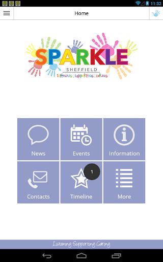 Sparkle Sheffield