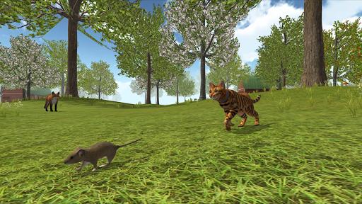 Cat Simulator 2020 screenshot 9