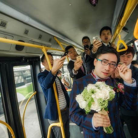婚礼摄影师 Jing Zhang (JingZhang). 13.01.2016的图片