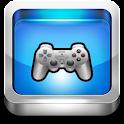 Arcade sky icon