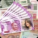 Money Photo Frames icon