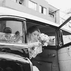 Wedding photographer Matheus de Castro (decastro). Photo of 20.02.2014