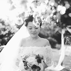 Wedding photographer Rita Luo (ritaluo). Photo of 20.07.2018
