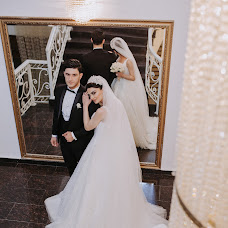 Wedding photographer Sadiq Aliyev (sadiqalyv). Photo of 15.03.2019