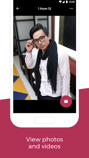 ChinaLove: dating app for Chinese singles 4.2.0 screenshots 3