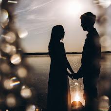 Wedding photographer Natalya Volkova (NatiVolk). Photo of 16.07.2018
