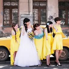Wedding photographer Anatoliy Yakimenko (Yakimenko). Photo of 08.06.2014