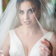 Wedding photographer Olya Naumchuk (olganaumchuk). Photo of 30.06.2018
