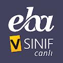 EBA VSınıf Canlı icon