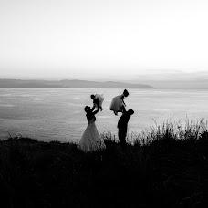 Fotografo di matrimoni Antonio La malfa (antoniolamalfa). Foto del 16.04.2019