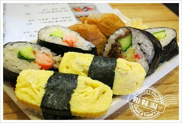 金太郎壽司