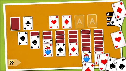 紙牌必備免費app推薦|Solitaire Classic線上免付費app下載|3C達人阿輝的APP