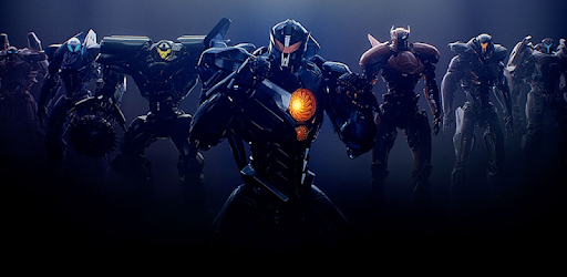 Descargar Pacific Rim Wallpaper Jaegers Hd Uprising Para Pc