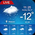 Winter Live Weather 2019 icon