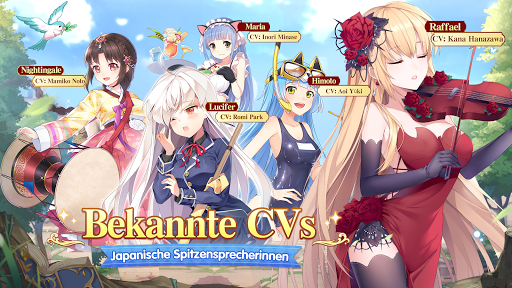 Girls X Battle-Deutsch 1.72.0 Mod screenshots 3