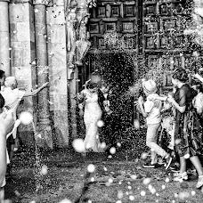 Fotógrafo de bodas Jose antonio Jiménez garcía (Wayak). Foto del 27.08.2018