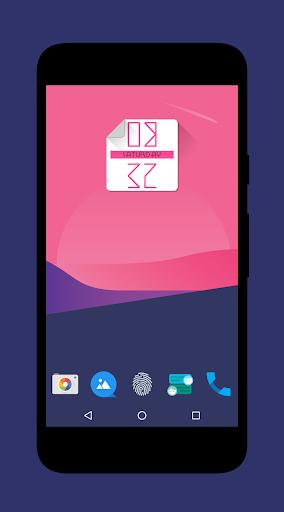 Download Glim Free Flat Icon Pack Apk Full Apksfullcom