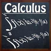 Calculus Maths Formula