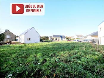 terrain à Sens-de-Bretagne (35)