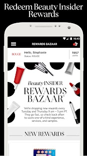 Sephora: Skin Care, Beauty Makeup & Fragrance Shop- screenshot thumbnail