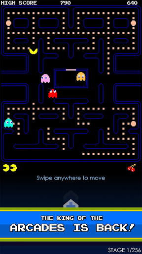 PAC-MAN 6.6.3 screenshots 1