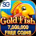 Gold Fish Casino Slots – Free Online Slot Machines download