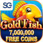 Gold Fish Casino Slots – Free Online Slot Machines icon