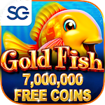 Gold Fish Casino Slots – Free Online Slot Machines 24.11.00
