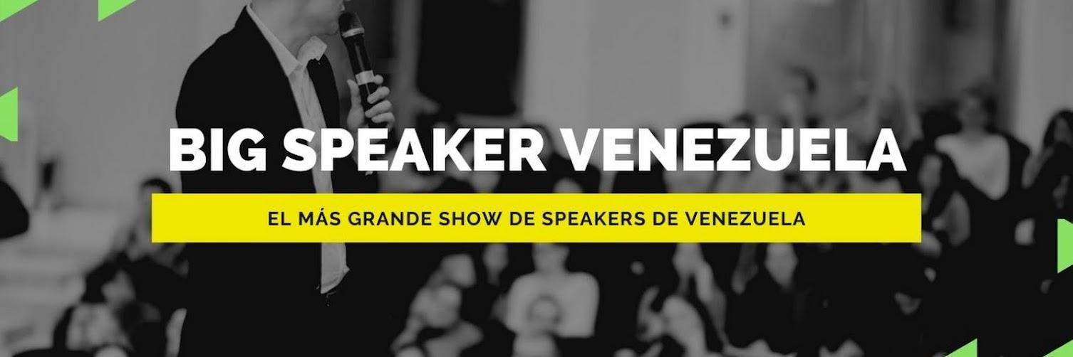 Big Speaker Venezuela Online